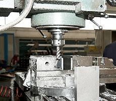 aluminium fabrication uk
