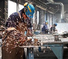 marine fabrication specialists